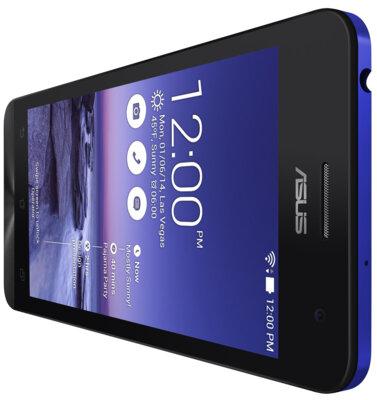 Смартфон ASUS ZenFone 5 A501CG Blue 2