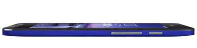 Смартфон ASUS ZenFone 5 A501CG Blue 4