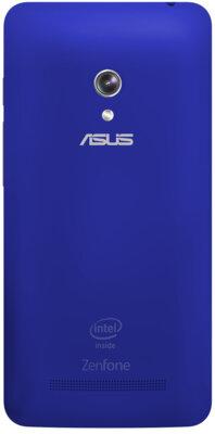 Смартфон ASUS ZenFone 5 A501CG Blue 5