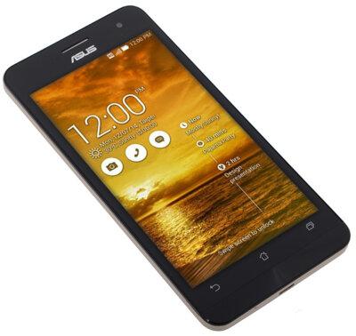 Смартфон ASUS ZenFone 5 A501CG Gold 4