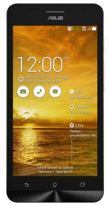 Смартфон ASUS ZenFone 5 A501CG Gold 1