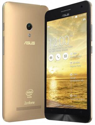 Смартфон ASUS ZenFone 5 A501CG Gold 2