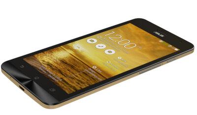 Смартфон ASUS ZenFone 5 A501CG Gold 3