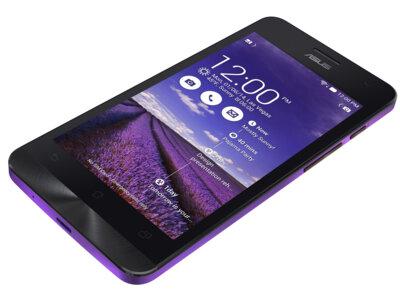 Смартфон ASUS ZenFone 5 A501CG Purple 3