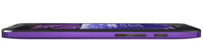 Смартфон ASUS ZenFone 5 A501CG Purple 4