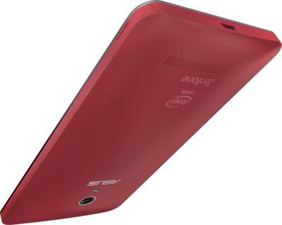 Смартфон ASUS ZenFone 5 A501CG Red 4