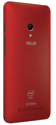 Смартфон ASUS ZenFone 5 A501CG Red 5