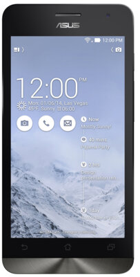 Смартфон ASUS ZenFone 5 A501CG White 1
