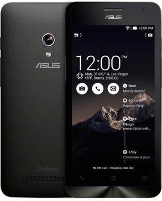 Смартфон ASUS ZenFone 6 A600CG Black 2