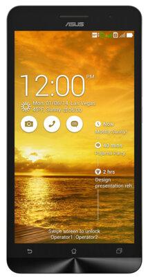 Смартфон ASUS ZenFone 6 A600CG Gold 1