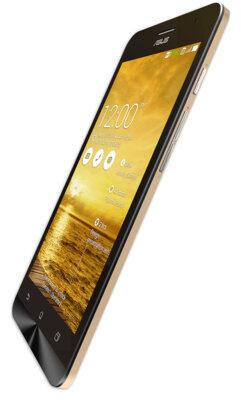 Смартфон ASUS ZenFone 6 A600CG Gold 2