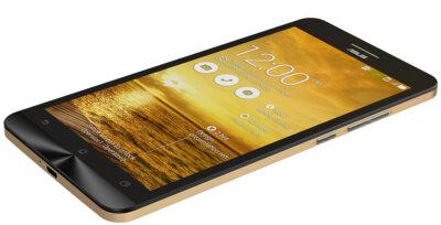 Смартфон ASUS ZenFone 6 A600CG Gold 4