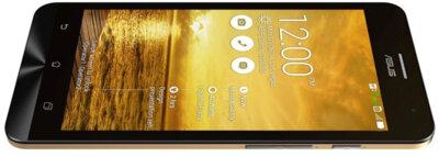 Смартфон ASUS ZenFone 6 A600CG Gold 3