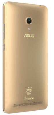 Смартфон ASUS ZenFone 6 A600CG Gold 5