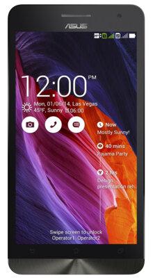 Смартфон ASUS ZenFone 6 A600CG Red 1