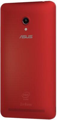 Смартфон ASUS ZenFone 6 A600CG Red 5
