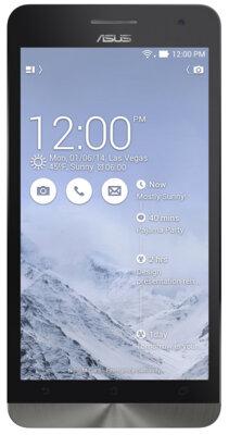Смартфон ASUS ZenFone 6 A600CG White 1