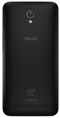 Смартфон ASUS ZenFone C ZC451CG Black 6