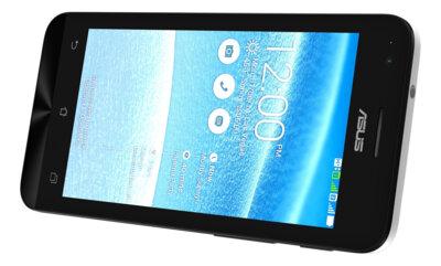 Смартфон ASUS ZenFone C ZC451CG White 4