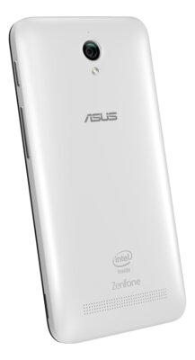 Смартфон ASUS ZenFone C ZC451CG White 7