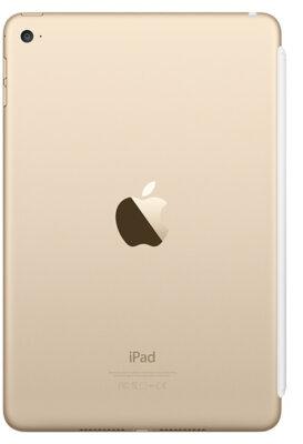 Чохол Apple Smart Cover MKLW2ZM/A White для iPad mini 4 5