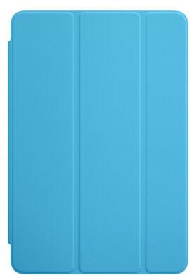 Чохол Apple Smart Cover MKM12ZM/A Blue для iPad mini 4 1