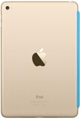 Чохол Apple Smart Cover MKM12ZM/A Blue для iPad mini 4 5