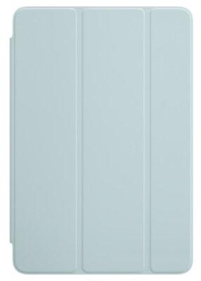 Чохол Apple Smart Cover MKM52ZM/A Turquoise для iPad mini 4 1