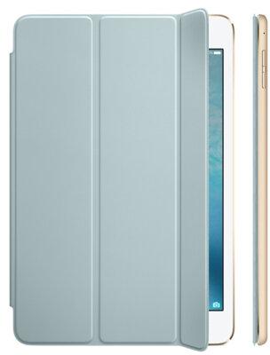 Чохол Apple Smart Cover MKM52ZM/A Turquoise для iPad mini 4 2