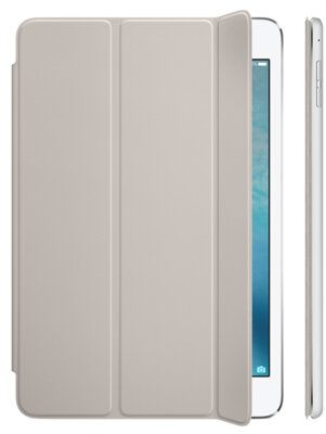 Чохол Apple Smart Cover MKM02ZM/A Stone для iPad mini 4 2