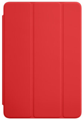Чехол Apple Smart Cover MKLY2ZM/A Red для iPad mini 4 1
