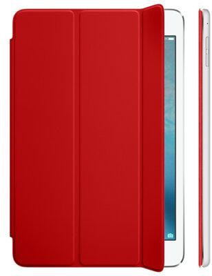Чехол Apple Smart Cover MKLY2ZM/A Red для iPad mini 4 2
