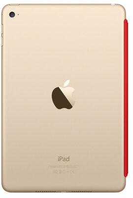 Чехол Apple Smart Cover MKLY2ZM/A Red для iPad mini 4 5