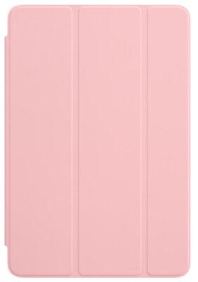 Чохол Apple Smart Cover MKM32ZM/A Pink для iPad mini 4 1