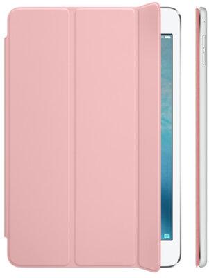 Чохол Apple Smart Cover MKM32ZM/A Pink для iPad mini 4 2