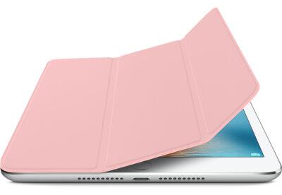 Чохол Apple Smart Cover MKM32ZM/A Pink для iPad mini 4 3