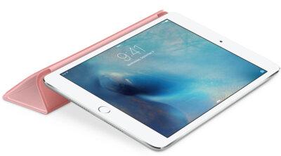Чохол Apple Smart Cover MKM32ZM/A Pink для iPad mini 4 4