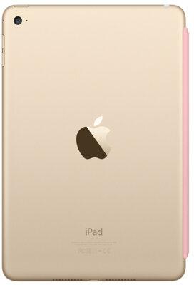 Чохол Apple Smart Cover MKM32ZM/A Pink для iPad mini 4 5
