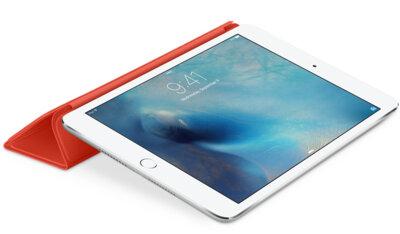 Чохол Apple Smart Cover MKM22ZM/A Orange для iPad mini 4 4