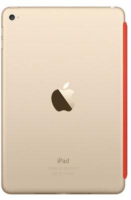 Чохол Apple Smart Cover MKM22ZM/A Orange для iPad mini 4 5