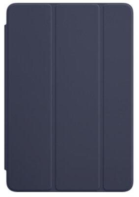 Чохол Apple Smart Cover MKLX2ZM/A Midnight Blue для iPad mini 4 1