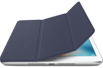 Чохол Apple Smart Cover MKLX2ZM/A Midnight Blue для iPad mini 4 3