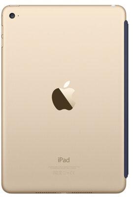 Чохол Apple Smart Cover MKLX2ZM/A Midnight Blue для iPad mini 4 5