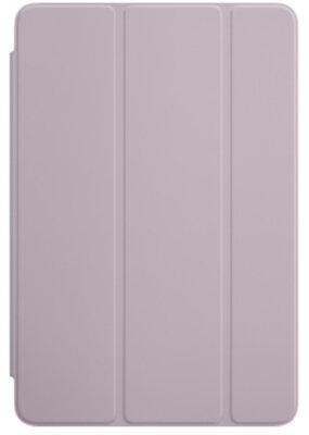 Чохол Apple Smart Cover MKM42ZM/A Lavander для iPad mini 4 1