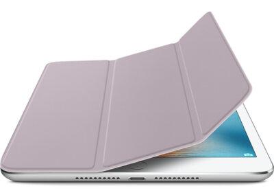 Чохол Apple Smart Cover MKM42ZM/A Lavander для iPad mini 4 3