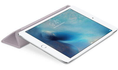 Чохол Apple Smart Cover MKM42ZM/A Lavander для iPad mini 4 4