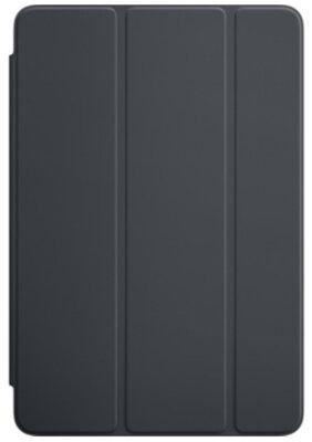 Чохол Apple Smart Cover MKLV2ZM/A Charcoal Gray для iPad mini 4 1