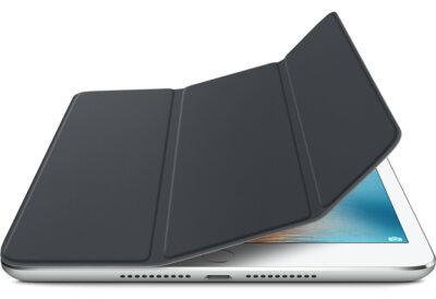 Чохол Apple Smart Cover MKLV2ZM/A Charcoal Gray для iPad mini 4 3