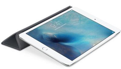 Чохол Apple Smart Cover MKLV2ZM/A Charcoal Gray для iPad mini 4 4