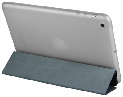Чохол Apple Smart Cover MD967ZM/A Light Grey для iPad mini 3